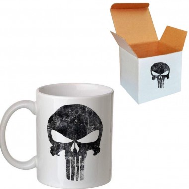 Чаша Punisher