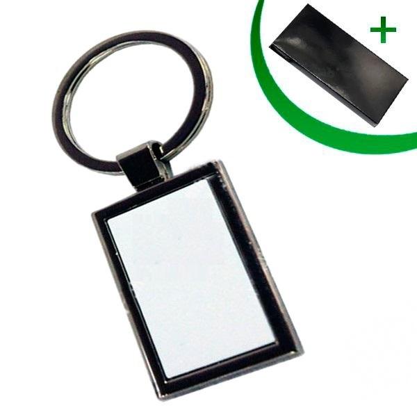 Метален ключодържател със снимка от категория Ключодържатели със снимка