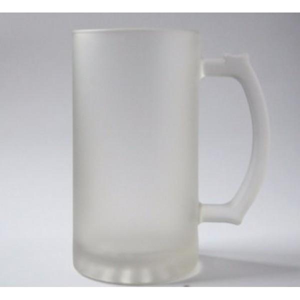 Халба за Бира със снимка - мат от категория Чаши със снимки